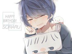 Happy Birthday Soraru