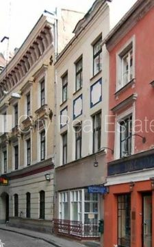 House for sell in Riga, Vecriga (Old Riga), 456 m2, 1350000.00 EUR