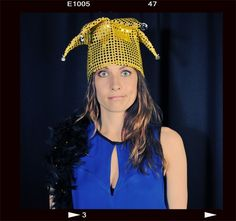 Laura Benanti{ brilliantly funny/quick wit and talented}
