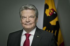 Government: The president of Germany is Joachim Gauck who has served for 4 years since 2012. He is only the 11th president of Germany. He has been awarded many awards and prizes for all his work in life.