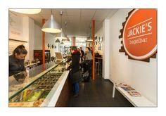 Jackie's Bagel Bar - Ghent