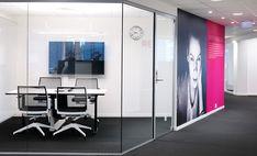Scandic HQ by Scenario Interior Architects, Oslo office design