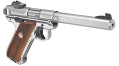 """Sturm, Ruger & Co. announced a pair of new offerings in the Mark IV line of rimfire pistols: the Mark IV Competition and the Mark IV 22/45 Tactical. According to the company, the line now has nine different pistols. Perhaps more interesting is that the company states """"…more additions [are] planned for later this year."""" … Read More …"""