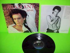 Adam Ant – Strip 1983 Vintage Vinyl LP Record New Wave Puss 'N Boots Pop PROMO #1980sNewWavePopRock