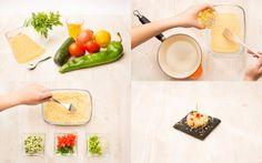 Taboule (ensalada de cuscús)