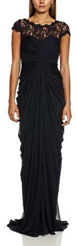 Adrianna Papell Lace-Bodice Drape Sleeveless Women's Dress See more at: http://fabulousfashionforall.blogspot.com/