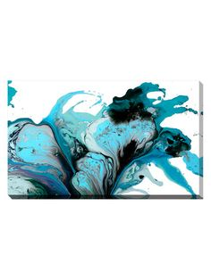 Pure Emotion by Destiny Womack (Giclee Canvas) by Framed Canvas Art at Gilt