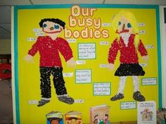 Ourselves Display, class display, Ourselves, Our Busy Bodies, Bodies, Art, Craft, Classroom Display, Early Years (EYFS), KS1 & KS2 Primary Resources Eyfs Activities, Interactive Activities, Science Activities, All About Me Eyfs, All About Me Topic, Preschool Displays, Classroom Displays, All About Me Display, All About Me Preschool Theme
