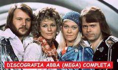Descargar Discografia ABBA Mega Completa 320 Kbps