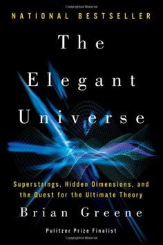 """I used my six weeks' recuperation last year to tackle this.  It's actually not that forbidding a read... though many parts required my re- and re-reading.  But if you want to actually try to have a notion of what quantum mechanics is, or the difference between Einstein's theories of general and special relativity, or what the heck is """"string theory""""... this may be your best shot."""