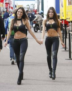 monster grid girls - Yahoo Image Search Results Hot Girls, Girls 4, Motogp, Valencia, Gp Moto, Promo Girls, Umbrella Girl, Disco Pants, Grid Girls