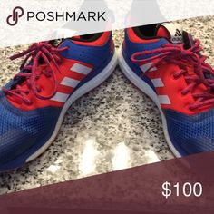 Adidas Boost American colored boost adidas Shoes Sneakers