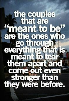 the couple that is meant to be love love quotes life quotes quotes relationships positive quotes couples quote sky city clouds couple life palm trees positive wise relationship love quote advice wisdom life lessons positive quote Cute Quotes, Great Quotes, Quotes To Live By, Funny Quotes, Inspirational Quotes, Drake Quotes, Hard Love Quotes, Family Is Everything Quotes, Family Day Quotes
