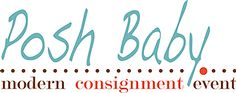 consignment sale... don't forget