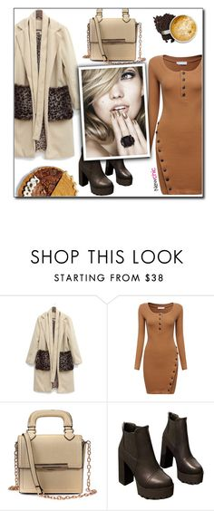 """""""Newchic (4/V)"""" by dorinela-hamamci ❤ liked on Polyvore featuring OPTIONS"""