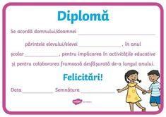 diploma Preschool, Pokemon, Education, Diy, Bricolage, Kid Garden, Do It Yourself, Kindergarten, Onderwijs