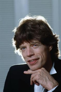 Mick Jagger one of the best