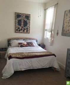 Tuna offers a private room in New Orleans, LA. www.roomster.com/Listing/Profile/3346424 #LIVETOGETHER #LIVEBETTER