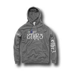 Cotton, Printed on Gildan Cotton, Heavy, True to fit size, Logo on front and both sleeves Pullover, Hoodie Hoodie, Grey Sweatshirt, Streetwear, Stylish Outfits, Hooded Jacket, Graphic Tees, Unisex, Sweatshirts