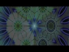 Solfeggio Iterations -111Hz Alpha Brain Wave Entrainment HD