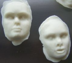 New Air Dry Clay Recipe, with Better Measurements