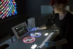 Synthetic Biology Is … Complex. But This Exhibit Makes It a Blast