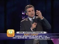 The Quit Option - Jentezen Franklin