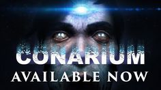 Lovecraftian Psychological Horror Game 'Conarium' is available now on Steam!