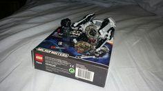 Tie Interceptor Lego, Candy, Tie, Cravat Tie, Ties, Sweets, Legos, Candy Bars, Chocolates
