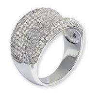 Fine Wedding Jewelry