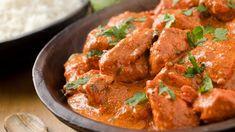 Check out this recipe! Best Indian Chicken Recipe, Indian Butter Chicken, Indian Food Recipes, Healthy Recipes, Ethnic Recipes, Curry Recipes, Poulet Tikka Masala, Tandoori Masala, Garam Masala
