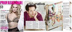PROFASHIONAL Magazine Brazil