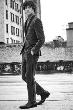 Todd Snyder FW16. Photo by Matthew Brookes. Creative Director Trey Laird.  menswear mnswr mens style mens fashion fashion style toddsnyder campaign lookbook