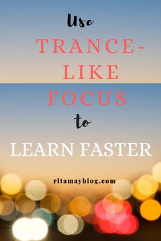 trance-like focus to learn faster, self-hypnosis Idioms And Proverbs, Magick Book, Learn Faster, Hypnotherapy, Self Development, Personal Development, Subconscious Mind, Emotional Intelligence, Guided Meditation