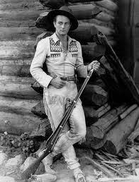 John Wayne 1930