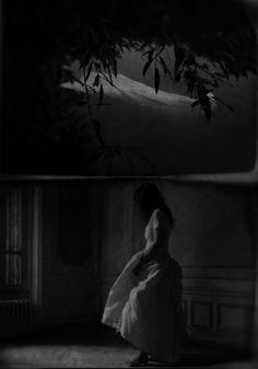 """""""La Décision"""" Photographie de Vincent Descotils"""