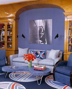 Top Interior Designer, Anthony Baratta — Style Estate