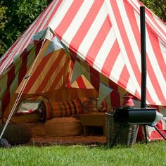 My Bohemian Life| Best Festival and Glamping Tents