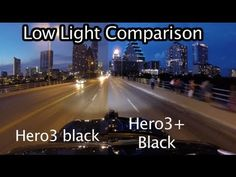 GoPro Hero3 Black Edition Low Light u0026 Audio - Side by Side Comparison Test/Review - stephendiaz.com | GoPro | Pinterest | Audio Gopro and Lights  sc 1 st  Pinterest & GoPro Hero3 Black Edition Low Light u0026 Audio - Side by Side ... azcodes.com