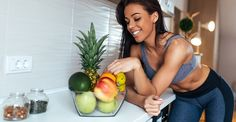 15 tipp az éhezés nélküli súlyvesztéshez