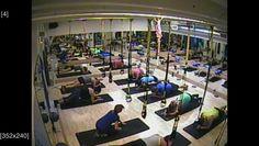 TRX at LAB5 Fitness  606 Broadway E.  Seattle, WA 98102 www.lab5fitness.com