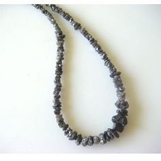 Rough Diamonds  Natural Rough Diamond Uncut Beads by gemsforjewels, $84.10