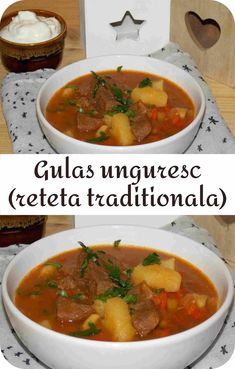Best Breakfast Recipes, Brunch Recipes, Great Recipes, Favorite Recipes, Healthy Recipes, Yummy Recipes, Beef Goulash, Goulash Recipes, Chicken Paprikash With Dumplings