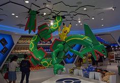 Pokemon center Tokyo  #japan #japonia #japan #tokio #tokyo #pokemoncenter #pokemon #pikachu #toys #skytree #shop #kawaii