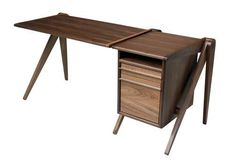 New Breed Furniture Network's new 64DF desk coming in 2012.