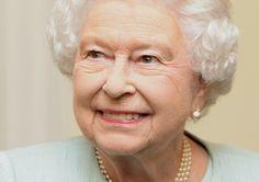Queen Elizabeth II visits Chatham House