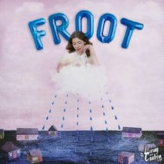 FROOT  by fansofmarina
