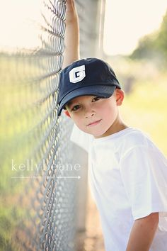 Boys baseball session. Kelly Beane Photography