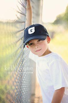 Boys baseball session. Kelly Beane Photography