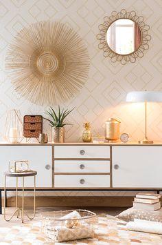 Tendencia decorativa Portobello - Chic y sofisticada | Maisons du Monde